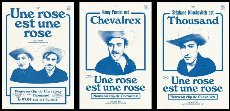 Chevalrex