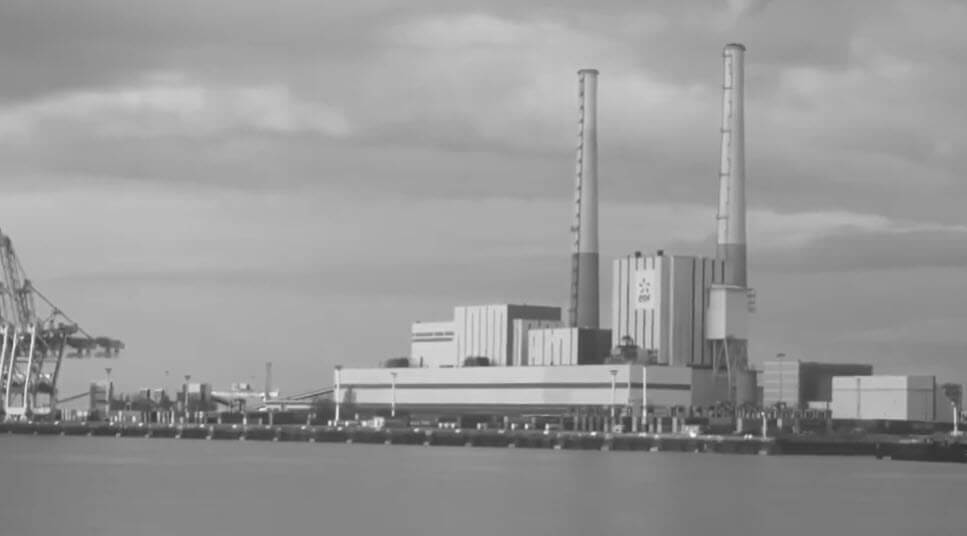 Cloud Factory au port – News