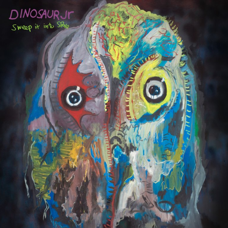 Dinosaur Jr - Sweep