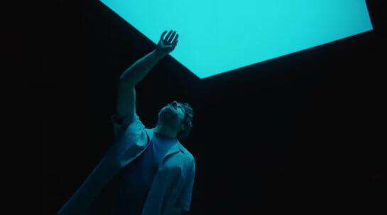 Louis-Jean Cormier - Le ciel est au plancher