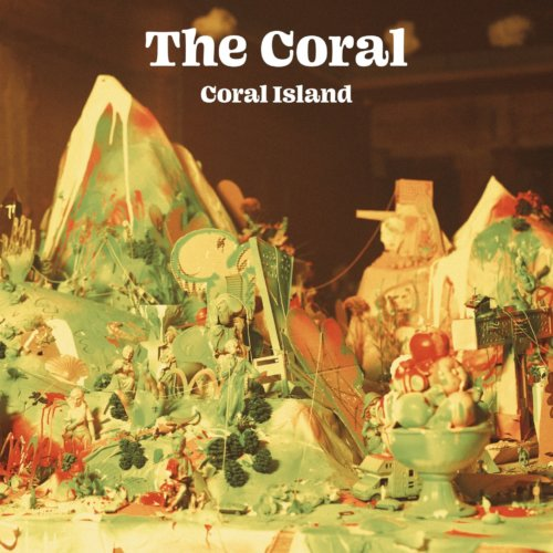 The Coral - Coral Island