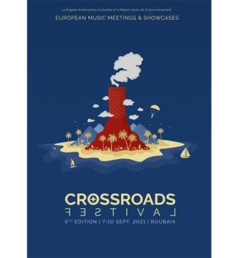 Crossroad2021