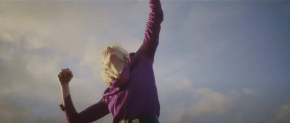 Vidéo : Fredrika Stahl – Cruel World – Son du jour