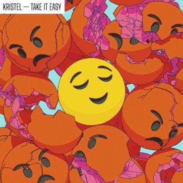 Kristel - Take It Easy mini LP