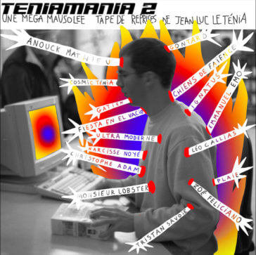 La Souterraine - TENIAMANIA 2