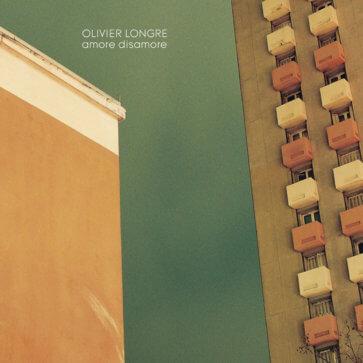 Olivier Longre - Amore disamore