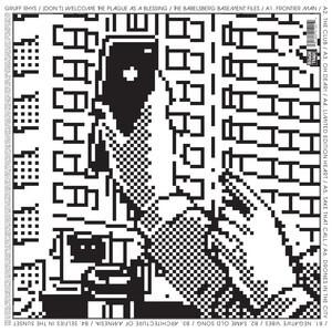 Gruff Rhys - Negative Vibes (basement Version)