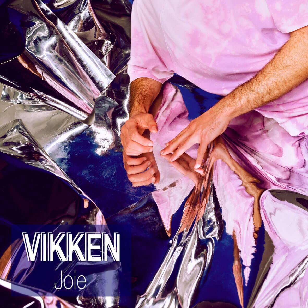VIKKEN - Joie