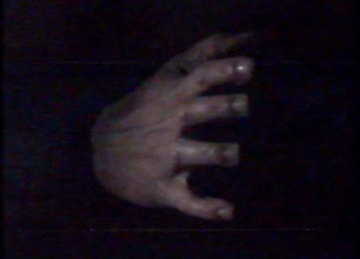 A - Fire in my Fingers