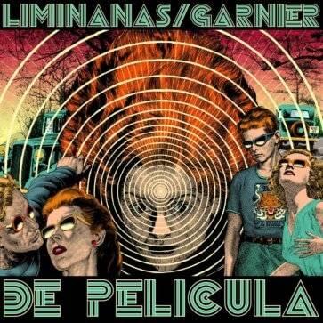 Limiñanas / Garnier - De Pelicula