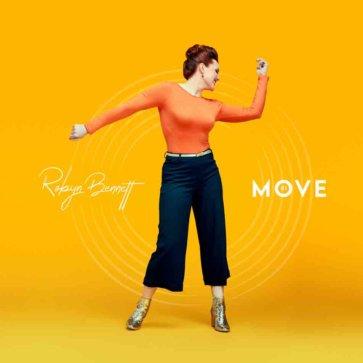 Robyn Bennett - Move