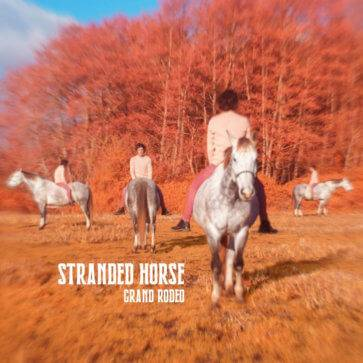 Stranded Horse - Grand Rodéo
