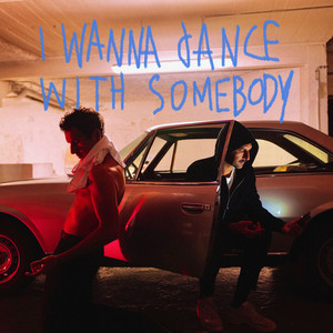 AaRON - I Wanna Dance With Somebody (whitney Houston Cover)