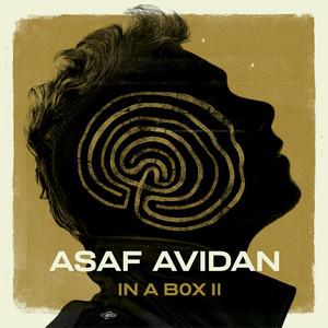 Asaf Avidan - In A Box Ii: Acoustic Recordings