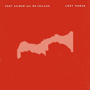 Asaf Avidan - Lost Horse Feat. Mc Solaar
