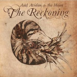 Asaf Avidan - The Reckoning
