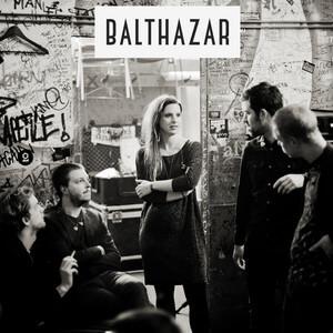 Balthazar - Wait Any Longer (live)