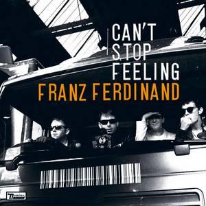 Franz Ferdinand - Can't Stop Feeling