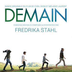 Fredrika Stahl - Tomorrow
