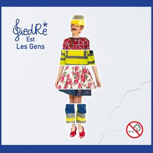 GiedRé - Giedré Est Les Gens