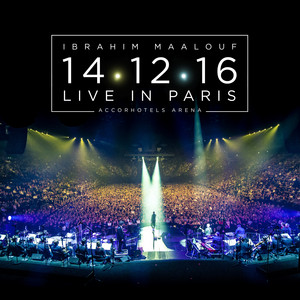 Ibrahim Maalouf - 14.12.16 – Live In Paris