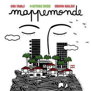 Ibrahim Maalouf - Mappemonde
