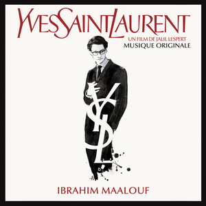 Ibrahim Maalouf - Yves Saint Laurent (musique Originale)