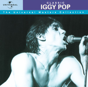 Iggy Pop - Iggy Pop – Universal Masters Collection
