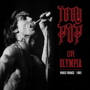 Iggy Pop - Live Olympia (paris, France – 1991)