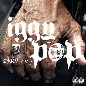 Iggy Pop - Skull Ring