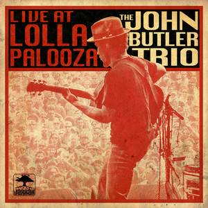 John Butler Trio - Live At Lollapalooza