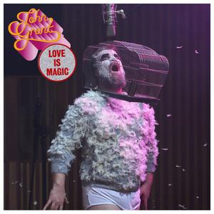 John Grant - Is He Strange