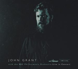 John Grant - John Grant And The Bbc Philharmonic Orchestra – Live In Conc…