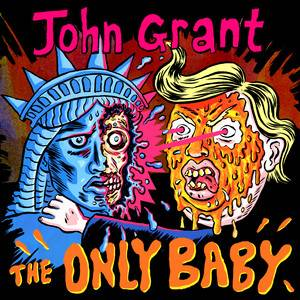 John Grant - The Only Baby