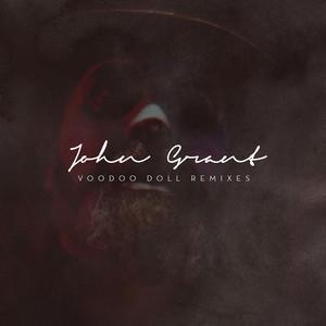 John Grant - Voodoo Doll (remixes)