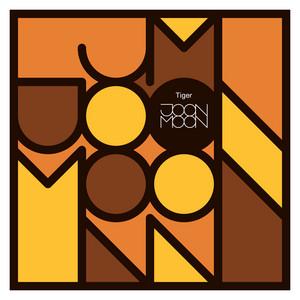 Joon Moon - Tiger Ep