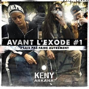 Keny Arkana - J'sais Pas Faire Autrement (avant L'exode #1)