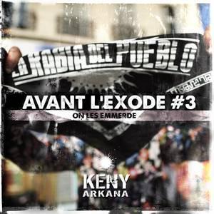 Keny Arkana - On Les Emmerde (avant L'exode #3)