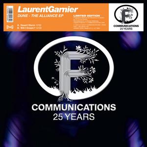 Laurent Garnier - Dune The Alliance Ep