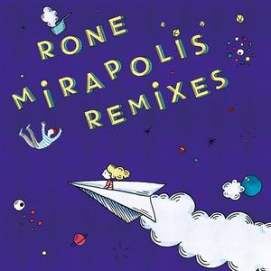 Laurent Garnier - Mirapolis (laurent Garnier Remix)