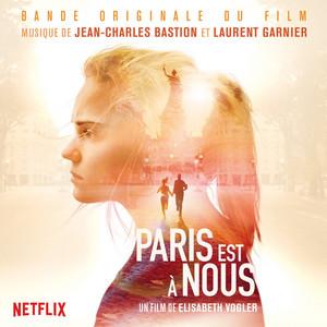 Laurent Garnier - Paris Is Us (original Motion Picture Soundtrack)