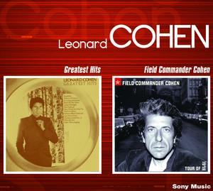 Leonard Cohen - Field Commander Cohen: Tour Of 1979