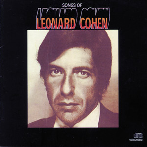 Leonard Cohen - Songs