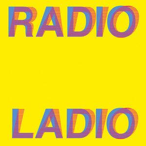 Metronomy - Radio Ladio (remixes)