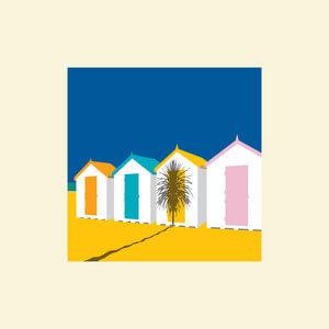 Metronomy - The Bay (mr. Mitch Remix)