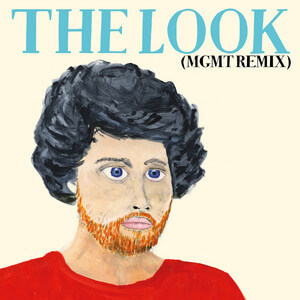 Metronomy - The Look (mgmt Remix)