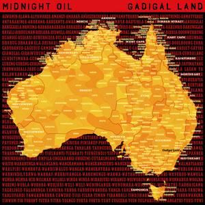 Midnight Oil - Gadigal Land (feat. Dan Sultan, Joel Davison, Kaleena Briggs…