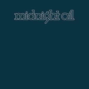 Midnight Oil - Midnight Oil