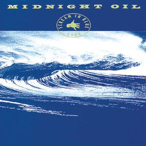 Midnight Oil - Scream In Blue Live