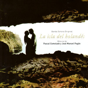 Pascal Comelade - La Isla Del Holandés – Musica De Pascal Comelade Y José Ma…